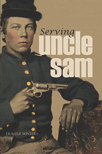Download Serving Uncle Sam (Abridged, Annotated) pdf
