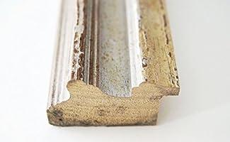 alle Größen Flurspiegel Beige Silber Trento Antik Shabby 5,4