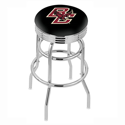 "NCAA Boston College Eagles 30"" Bar Stool"