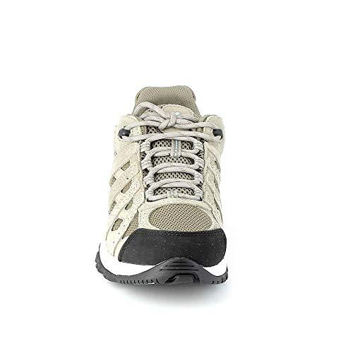 Columbia trekking grigio Canyon scarpe donna da da Point impermeabile gpfwqgr