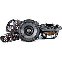 Morel Hybrid Integra 502 5-1/4 2-way car speakers