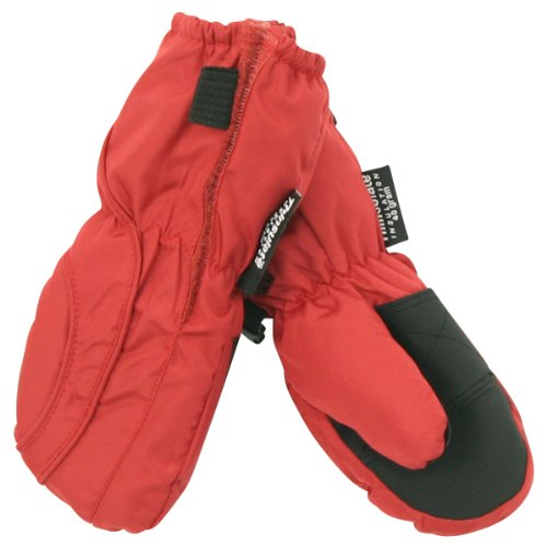 Toddler Boys Thinsulate Wateproof Mittens