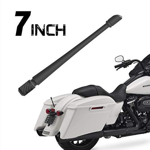 Rydonair Antenna Compatible with Harley Davidson 1998-2019 ()