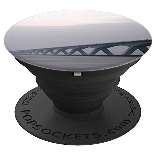 Arches Bridge Concrete Structure Dawn Engineering - PopSockets Grip and Stand for Phones and Tablets
