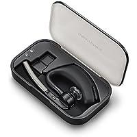 Plantronics 缤特力 VOYAGER LEGEND智能蓝牙耳机黑色充电盒套装版