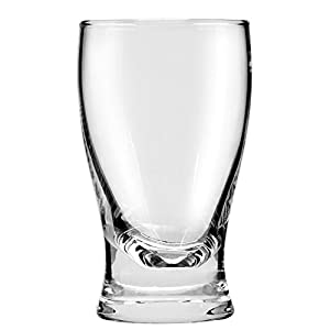 Anchor Hocking 93013A 5 oz Barbary Beer Taster Glass – 24 / CS