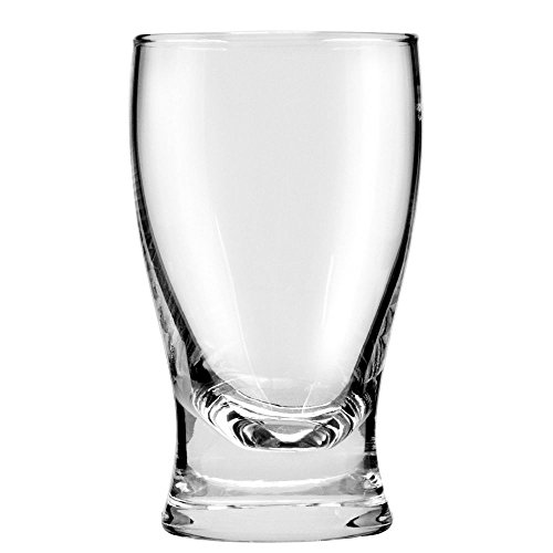 Anchor Hocking 93013A 5 oz Barbary Beer Taster Glass - 24 / CS