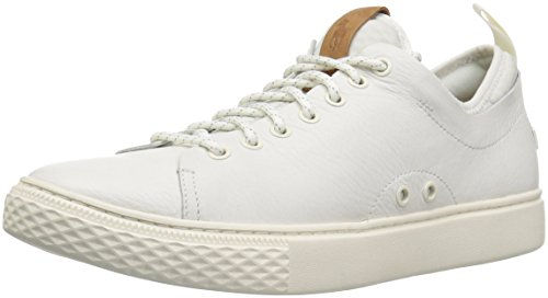 Ralph Lauren Polo Men Dunovin Sneaker, White