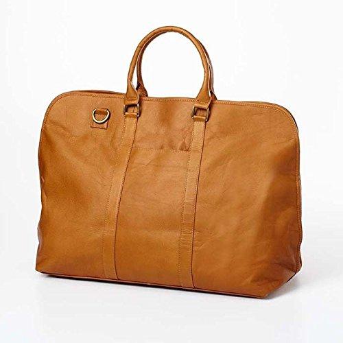 clava-leather-weekender-satchel-vachetta-tan
