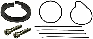 Mouchao L322 Wabco Air Suspension Compressor Repair Kit for Land Rover Discovery
