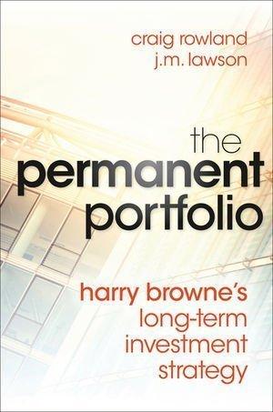 Permanent Portfolio - 4