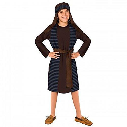 Brown Joseph Nativity Scene Costume - Small]()