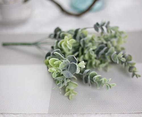 Nolast-Artificial-Greenery-Plastic-Plants-Faux-Shrubs-Eucalyptus-Fake-Bushes-Flowers-Indoor-Outdoor-Garden-Home-Office-Decor-3pcs