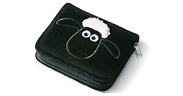 Amazon.com: Shaun the Sheep – Monedero: Toys & Games