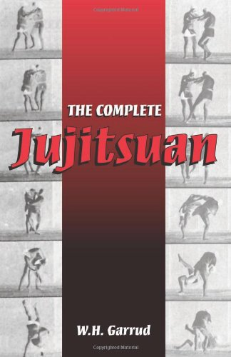 The Complete Jujitsuan