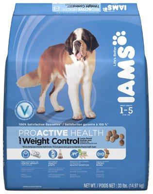 Iams Dog Weight Control - 9