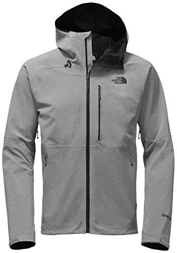 The North Face Apex Flex GTX 2.0 Jacket - Men's TNF Medium Grey Heather/TNF Medium Grey Heather Medium
