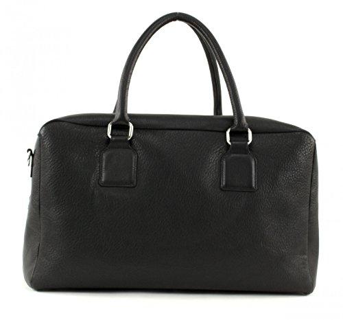 Braun Büffel Savona Tote Bag Black