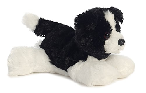 Cami Border Collie Mini Flopsie 8