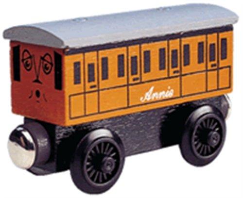 RC2 Thomas & Friends Wooden Railway - Annie
