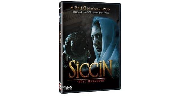 Amazon com: Siccin: Merve Ates, Ebru Kaymakci, Pinar Caglar Genctürk