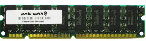 256MB PC100 Memory Upgrade for Dell Dimension L667r/L733r/L800r 168 pin SDRAM DIMM RAM (PARTS-QUICK ()