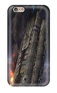 New Design Shatterproof QwWdbzh6909uZMKj Case For Iphone 6 (star Wars Tv Show Entertainment)