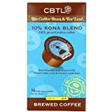 CBTL Kona Blend Coffee Capsules - 96 Count