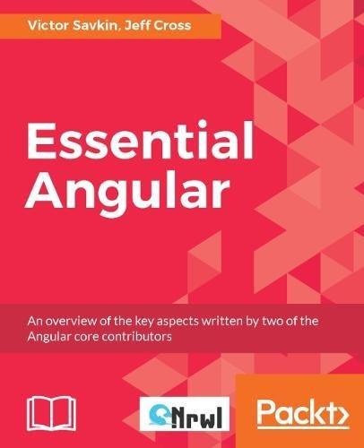 Download Essential Angular PDF