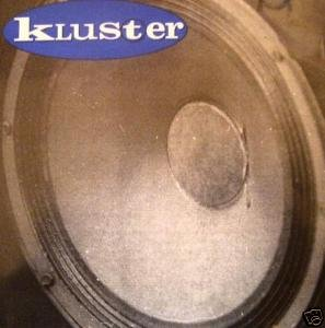 Price comparison product image Kluster - Ep Cd,  1996