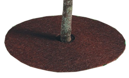 Bosmere M240 Coco Tree Protector Rings 36-Inch Round