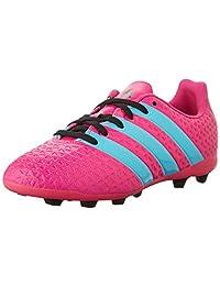 Adidas Kids ACE 16.4 FxG Soccer Shoe