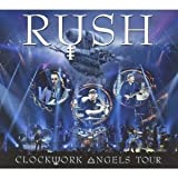 Clockwork Angels Tour by Rush (2013-05-04)