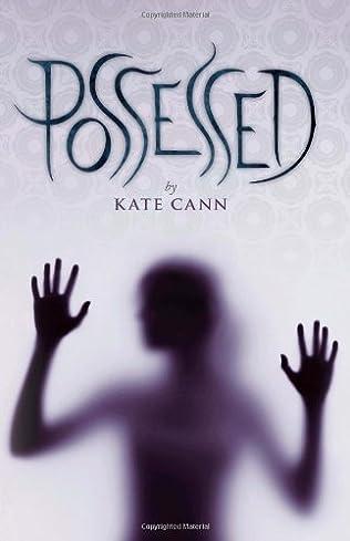 book cover of Possessing Rayne