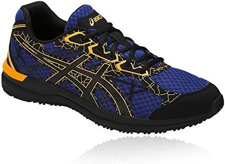 ASICS Men's Endurant Running Shoe T742N-4990 LIMOGES/BLACK/GOLD ...