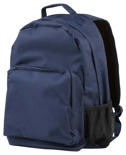 UPC 688400503026, BAGedge Commuter Backpack - NAVY - OS