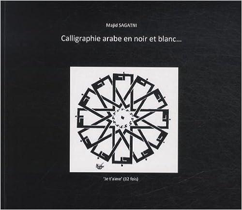 dbd36e5f9df810 🚩 Livres Kindle gratuits à télécharger Calligraphie arabe en noir ...