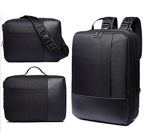 eBuymore Backpack Briefcase Messenger Shoulder