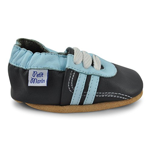 7fd64bc815a6 Soft Leather Toddler Shoes - Toddler Boy Shoes with Suede - Import It All