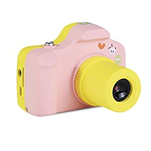 MINI Camera, SWIGM 2MP HD Digital Camera/Vedio Camera 1.5 Inch Screen for kids