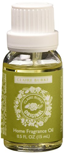 - Claire Burke Original Home Fragrance Oil