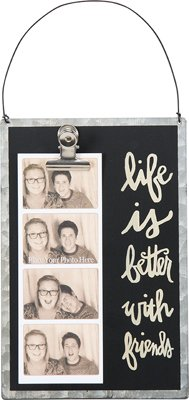 Photo Booth Holder - ''Friends'', Set of 2