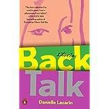 Back Talk: Stories