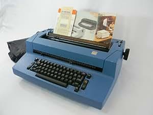 IBM CORRECTING SELECTRIC II ELECTRIC TYPEWRITER