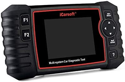 iCarsoft Máquina Diagnosis JP V2.0 Honda, Mazda, Mitsubishi, Nissan, Subaru, Toyota, Lexus, Isuzu, Infiniti