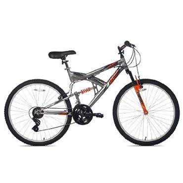 Northwoods Z265 26 Men's Mountain Bike (22618-K)