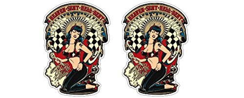 Vintage Kawasaki Sticker for sale | Only 4 left at -70%