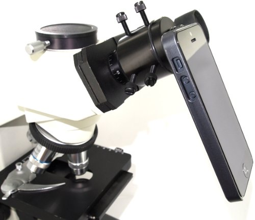 iPhone 5 Adapter / Mount for Telescopes & Microscopes
