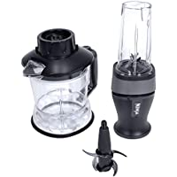 Nutri Ninja QB3000 2-in-1 Blender (Black)