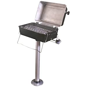Ratings For Gas Grills